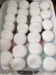 手作り石鹸追加