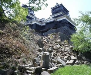 熊本城写真2